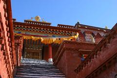 IMG_0638 (y.awanohara) Tags: kailash kora kailashkora ngari tibet may2017 yawanohara dirapuk northface