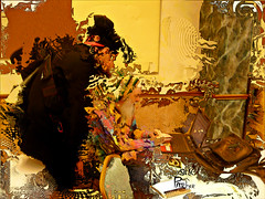 Theme from Local Rendevouz of  Post-Limitation (virtual friend (zone patcher)) Tags: computerdesign digitalart digitaldesign design computer digitalabstractsurreal graphicdesign graphicart psychoactivartz zonepatcher newmediaforms photomanipulation photoartwork manipulated manipulatedimages manipulatedphoto modernart modernartist contemporaryartist fantasy digitalartwork digitalarts surrealistic surrealartist moderndigitalart surrealdigitalart abstractcontemporary contemporaryabstract contemporaryabstractartist contemporarysurrealism contemporarydigitalartist contemporarydigitalart modernsurrealism photograph picture photobasedart photoprocessing photomorphing hallucinatoryrealism computerart fractalgraphicart psychoactivartzstudio digitalabstract 3ddigitalimages mathbasedart abstractsurrealism surrealistartist digitalartimages abstractartists abstractwallart abstractexpressionism abstractartist contemporaryabstractart abstractartwork abstractsurrealist modernabstractart abstractart surrealism representationalart technoshamanic technoshamanism futuristart lysergicfolkart lysergicabsrtactart colorful cool trippy geometric newmediaart psytrance digitalpainting