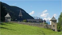 Abbaye de Tamié