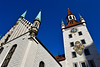 Old City Hall 1 (Xevi V) Tags: alemanya llocsambencant isiplou baviera germany munich munic münchen oldcityhall