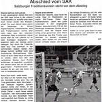 Blau Weiss Feldkirch v SAK 1914 (Austrian Regional West) 22.5.04
