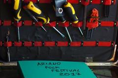 AFF17_ph_antoniosena108 (Ariano Folk Festival - AFF) Tags: emanuele urso swing band