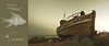 SAVE... (Kambo Dscha) Tags: save fish earth ocean boat fishing nikon sunset atlantic sick