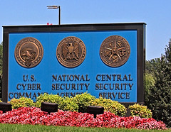 NSA at Ft. Meade (Dan_DC) Tags: maryland fortmeade nsa nationalsecurityagency government federal secret headquarters centralsecurityservice uscybercommand federalofficebuilding unitedstatesgovernment usgovernment notoriety