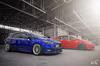 DSC_5994 copy (Ray Flores) Tags: ford focus focusst fost honda civic civicsi fa5 sedan