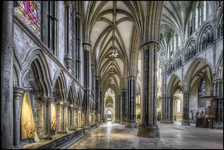 Lincoln Cathedral 18
