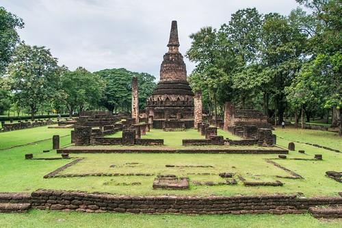 kamphaeng phet - thailande 28
