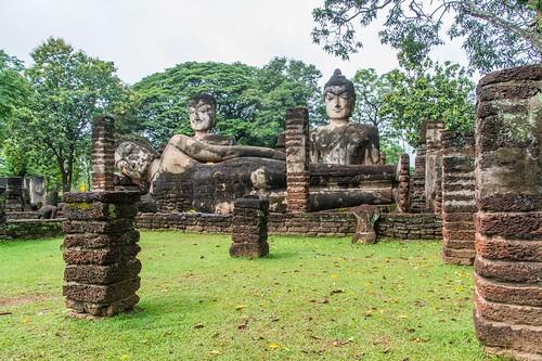 kamphaeng phet - thailande 15