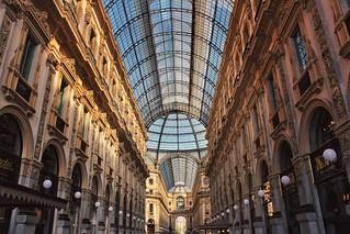 Milan....