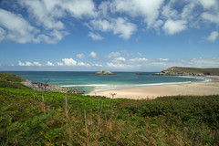 Cornish beach scenes (jimj0will) Tags: cornish cornwall beach coast coastal england uk europe sea ocean sand