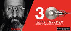 Tolomeo-Klassiker (lichthausmösch.de) Tags: tolomeo artemide rot licht lampen leuchten design berlin stilwerk