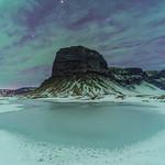 'Otherworld' - Lómagnúpur, Iceland thumbnail