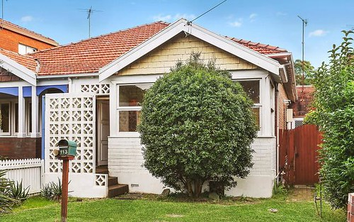 113 Barker St, Kingsford NSW 2032