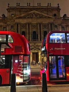 London England ~ Westminster Underground Station ~ Historic