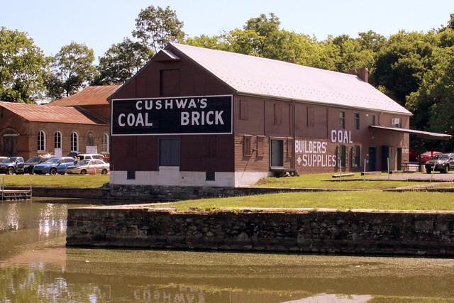 Cushwa's Coal & Brick