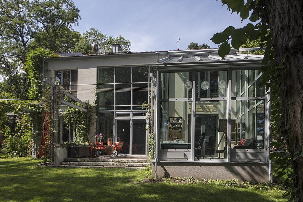 terassenuberdachung aluminium, the world's newest photos of überdachung - flickr hive mind, Design ideen