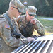 116th Soldiers prepare for EIB with land navigation training