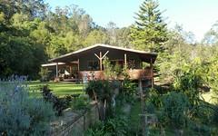 722 Roseberry Creek Road, Kyogle NSW