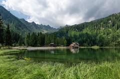 Lago di Nambino (marypink) Tags: lagonambino dolomitidibrenta gruppoadamellopresanella trentino lake sky summer estate nikond800 nikkor1635mmf40 rifugionambino m1768