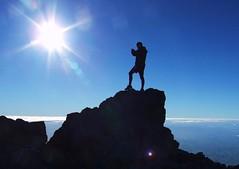 Summit (jimjiraffe*) Tags: mttaranaki taranaki egmont national park newplymouth mountain view climb summit fuji fujifilm s6500fd jimjiraffe