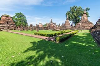 sukhothai - thailande 11