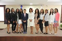"""Cándida Montilla recibió esta tarde a diez jóvenes galardonados con el Premio al Mérito Escolar. • <a style=""""font-size:0.8em;"""" href=""""http://www.flickr.com/photos/137394602@N06/36409636905/"""" target=""""_blank"""">View on Flickr</a>"""