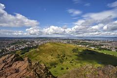 Edinburgh Scotland (Edimbourg)