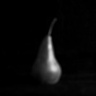 pear (still life)