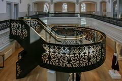 central staircase (Leo Reynolds) Tags: xleol30x leol30random panasonic lumix fz1000 staircase steps stairs groupfz1000fanclub