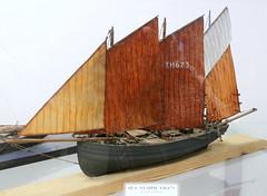 A model of the sea Nymph Springeren Maritimt oplevelsescenter, 16. september 2017. Foto: Per Ryolf (perryolf) Tags: fotoperryolf aalborg springerenmaritimtoplevelsescenter ubåd mtb torpedobåd ship ships schiff schiffe skibe skib marinemuseum