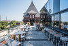 The Rooftop: Patio (Renée S. Suen) Tags: renéedinesout broadviewhotel therooftop rooftop bar toronto august2017 broadview johnsinopoli ryanmichailoff