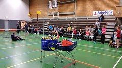 Clinic zitvolley (4) 14 sept. 2017