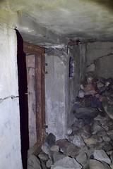 DSC_6685 (PorkkalanParenteesi/YouTube) Tags: hylätty bunkkeri neuvostoliitto soviet abandoned bunker exploring siuntio porkkala porkkalanparenteesi porkkalanparenteesibunkkeri suomi finland