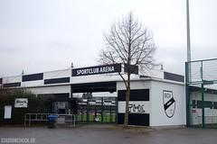 Sportclub Arena, SC Verl 09