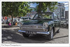 Ford Cortina MkI 1966 (Paul Simpson Photography) Tags: classiccar fordcortina ford car lincoln lincolnshire brayfordpool thebrayford transport cars uk british england paulsimpsonphotography imagesof imageof photoof photosof carshow onshow 1960s 1966