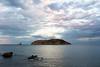 IMG_5827 (aclapes) Tags: mar illes medes lestartit catalunya canonistas canon 700d dslr landscape paisatge aigua nuvols cel llums posta
