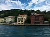 Seaside Mansions (Jonathan-Livingston) Tags: seaside yalı deniz istanbul yali mansion evler house boğaz