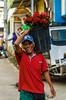 Rose Vendor (mmanlupigjr) Tags: street portrait streetvendor roses philippines mindanao northernmindanao cagayandeoro rosevendor rose vendor valentines sad