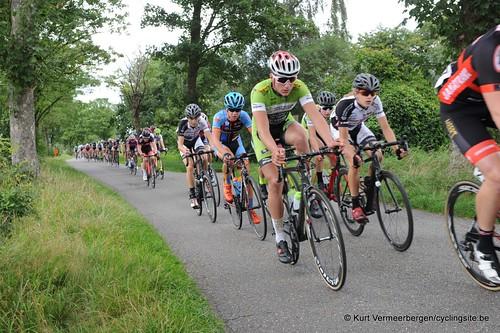 Omloop Vlaamse gewesten (300)
