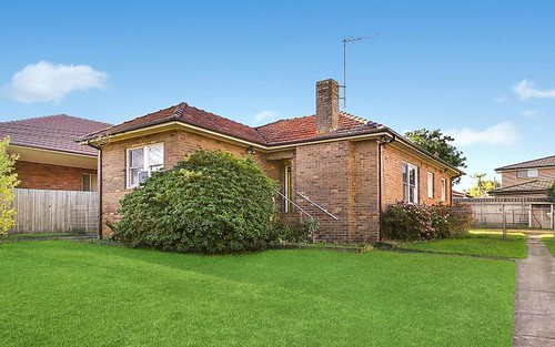 17 Clayton St, Ryde NSW 2112