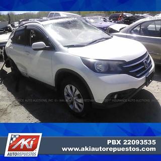 Honda-CRV-2013