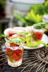 Serrano Infused Grilled Watermelon Margarita Photo credit  kita Roberts (2 of 7)