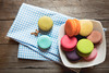 Closeup colorful macarons or macaroons (Patrick Foto ;)) Tags: assorted assortment background bake bakery biscuit blue cake calories candy chocolate closeup coffee color colorful confection confectionery cookie cream cuisine cup delicate delicious dessert flavor food france french gourmet green macaron macarons macaroon macaroons paris pastry pile pink sandwich snack strawberry sugar sweet tasty top traditional view vintage white yellow