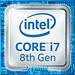 Intel Coffee Lake - Core i7 8th Gen