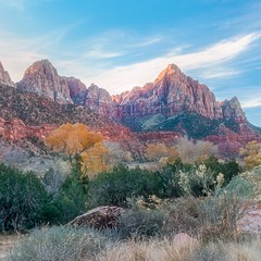 "Zion - (mtmelody14) Tags: mountainview ""zionnationalpark"" zion"