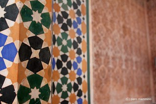 Alhambra _ the geometry of Allah