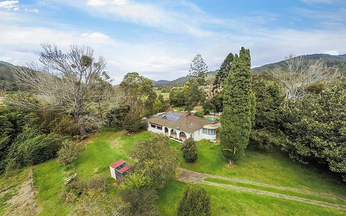 163 Friday Creek Road, Upper Orara, Coffs Harbour NSW 2450