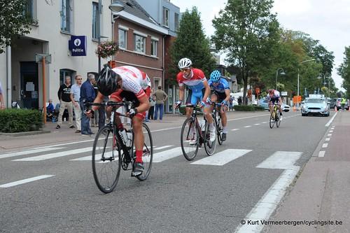 Omloop Vlaamse gewesten (412)