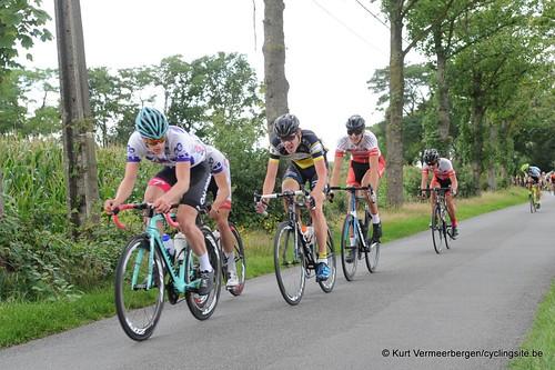 Omloop Vlaamse gewesten (163)