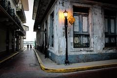 Old City Panama (sjasmin.hoff) Tags: oldcity cascoviejo panama panamacity sunset city citylife centralamerica centroamerica